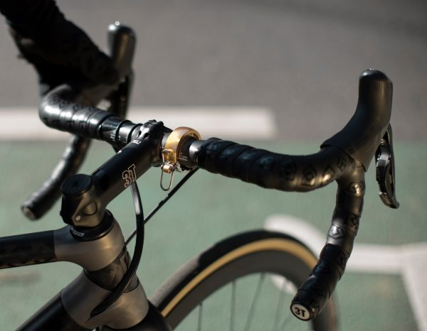 Knog Oi Luxe Bike Bell