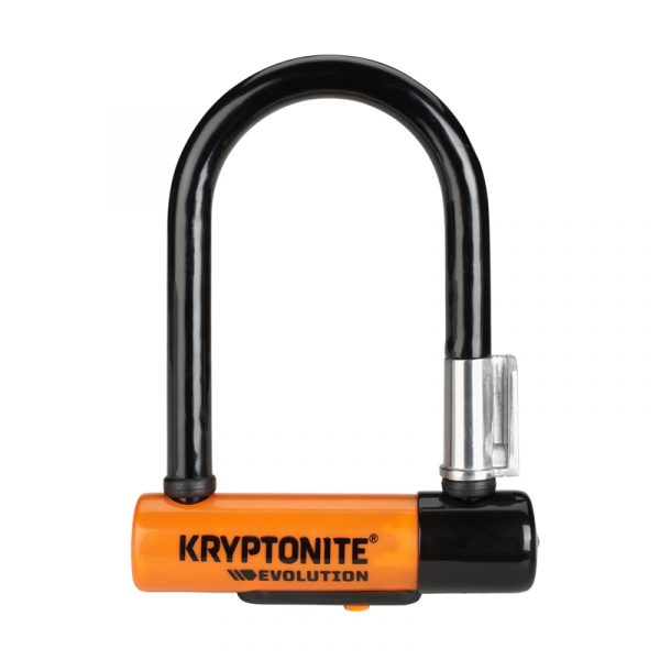 Kryptonite Evolution Mini-5