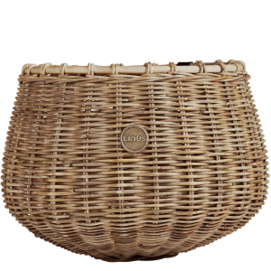 Linus Dakota Basket Natural