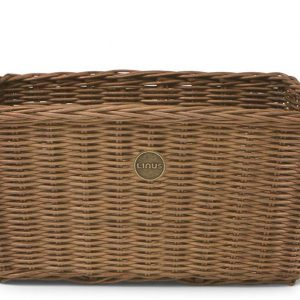Linus Farmers Basket Natural