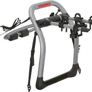 Yakima Halfback 2-Bike Trunk Rack