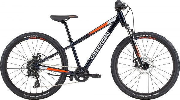 "Cannondale Kids Trail 24"" - Midnight Blue"