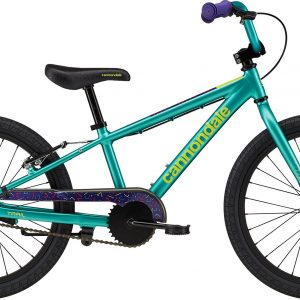 "Cannondale Kids Trail SS 20"" - Turquoise"