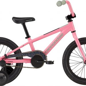 "Cannondale Kids Trail 16"" - FlaminGoes (Pink)"