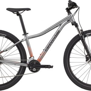 Cannondale Trail 7 - Grey