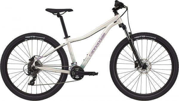 Cannondale Trail 7 - Iridescent