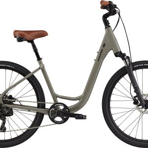 Cannondale Adventure 1 - Stealth Grey