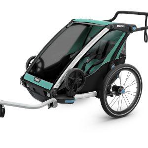 Thule Chariot Lite 2 Trailer