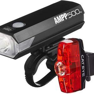Cateye AMPP500 Rapid Mini Set