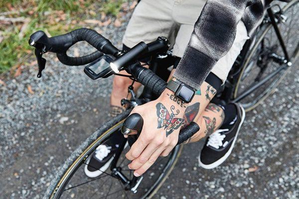 Knog PWR Rider