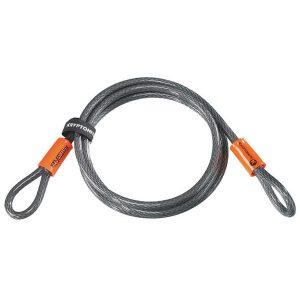 Kryptonite Kryptoflex 1007 Looped Cable