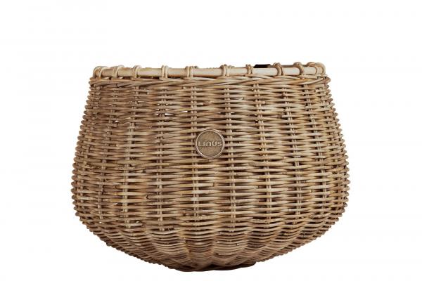 Linus Dakota Basket Natural