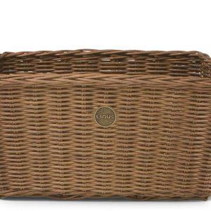 Linus Farmers Basket Natural
