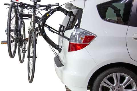 Saris Bones EX 2-Bike Trunk Rack
