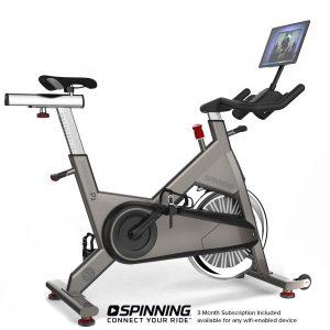 P1 SPINNER® Bike