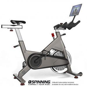 P3 SPINNER® Bike
