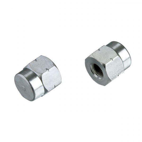 Tacx T1415 Axle nut M10x1