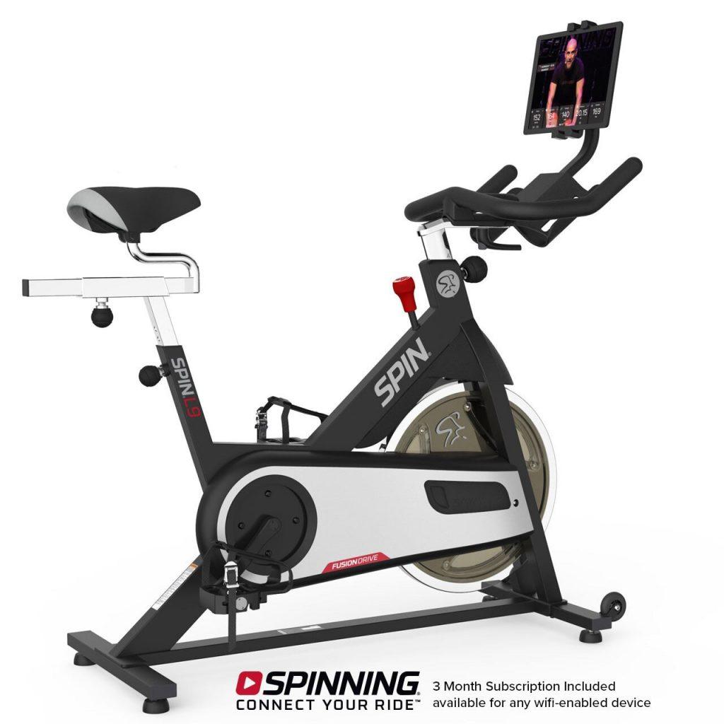L9 SPIN® Bike