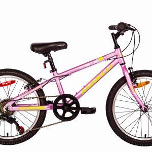 Minelli Indigo Alloy - Pink