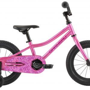 Louis Garneau F-14 Kids Bike - Pink