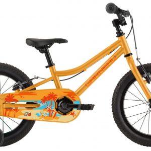 Louis Garneau F-16 Kids Bike - Orange