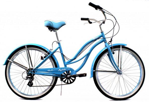 Genesis Cruiser 7 Speed - Light Blue