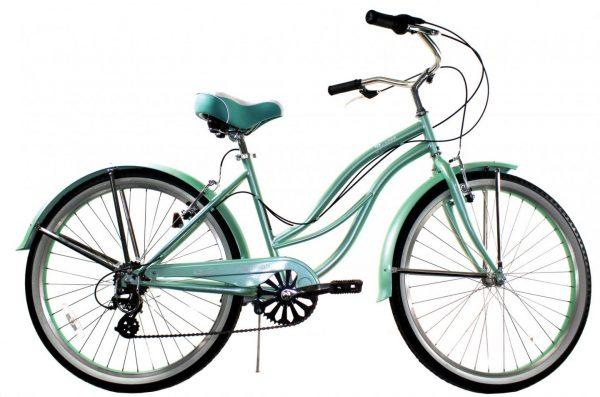 Genesis Cruiser 7 Speed - Mint Green