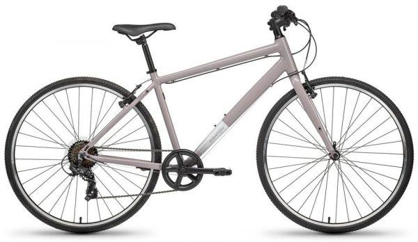 Batch Lifestyle Bike - Gloss Vapor Grey