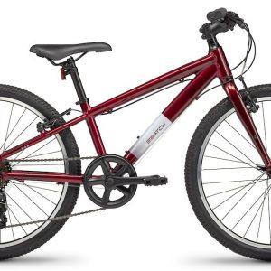 "Batch Youth 24"" Lifestyle Bike - Gloss Deep Orchid"