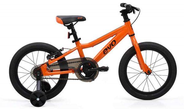 "Evo Rock Ridge 16"" - Orange"