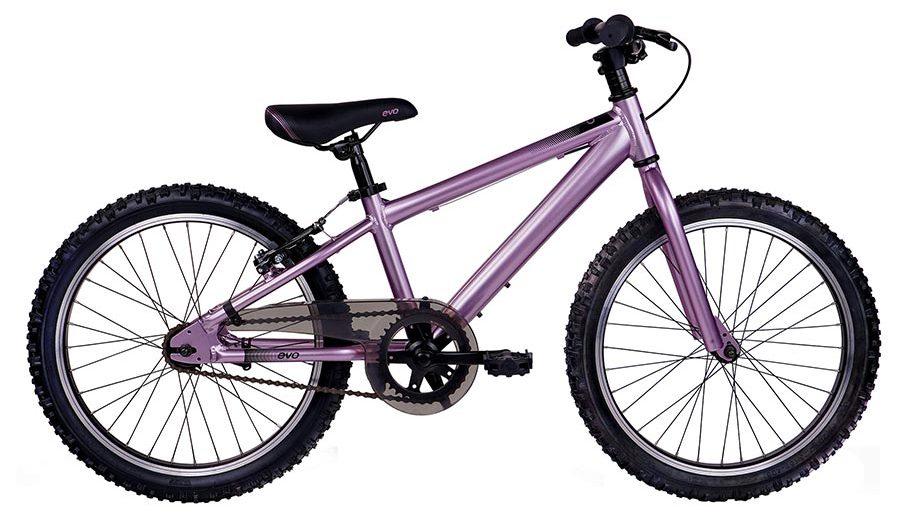 "Evo Rock Ridge 20"" - Purple"