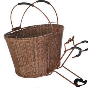 49°N St. Lawrence Wicker QR Basket