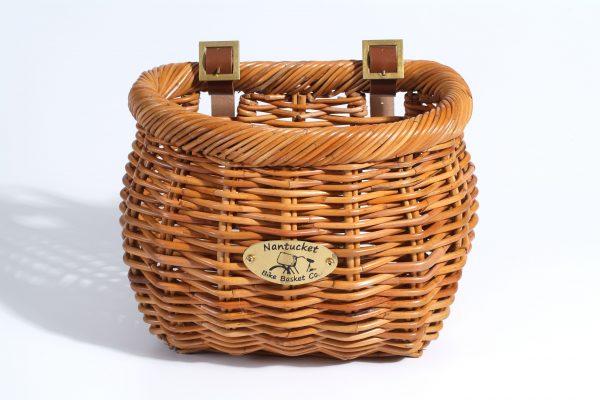 Nantucket Cisco Classic Basket